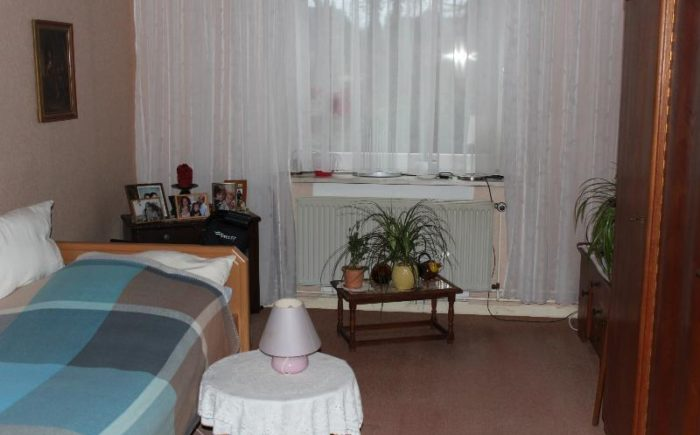 EG: Zimmer 1