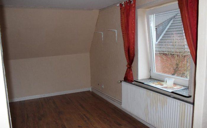 Dachgeschoss, Zimmer 3