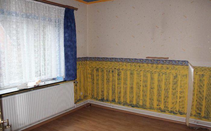 Erdgeschoss, Schlafzimmer