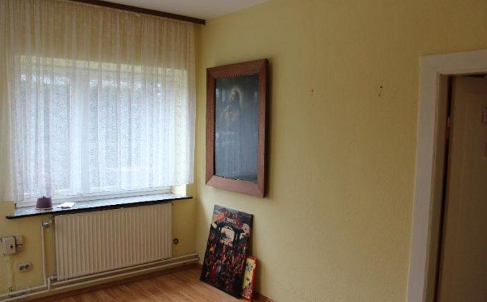 Erdgeschoss, Wohnzimmer