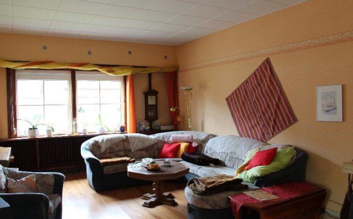 Wohnzimmer, Erdgeschoss