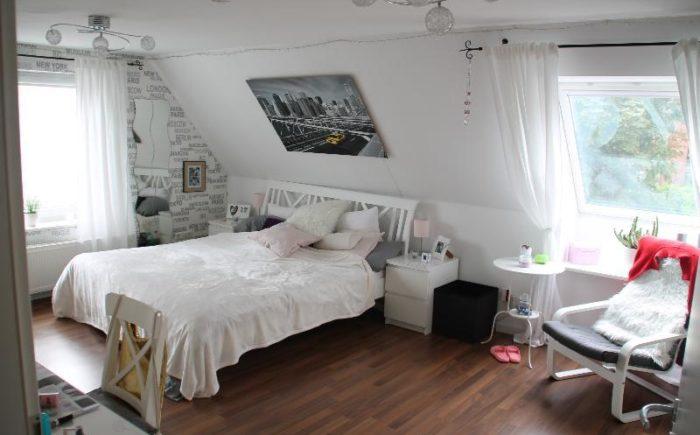 DG: Schlafzimmer 1
