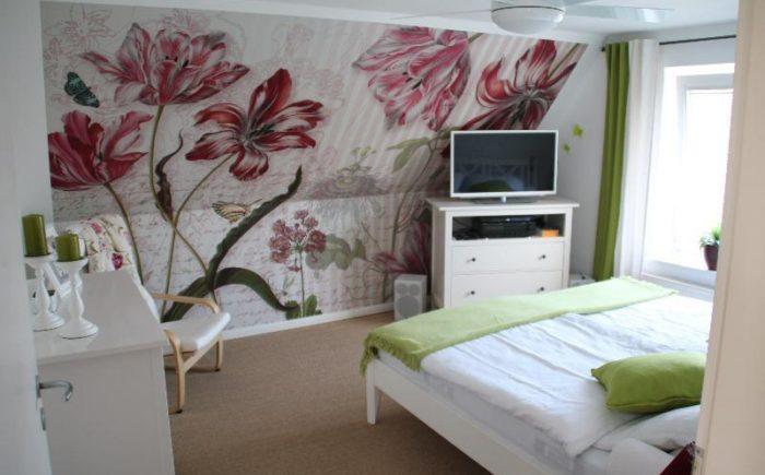 DG: Schlafzimmer 2