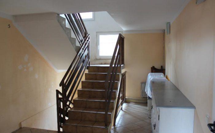 Treppenhaus 1. OG